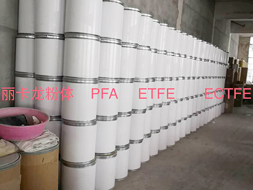 Teflo powder coating supplier